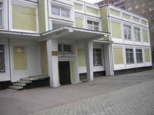 В Московском исламском университете проходит обыск