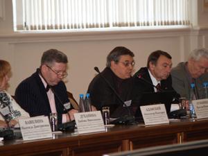Томский имам стал членом Общественной палаты
