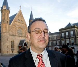Марокканец станет новым бургомистром Роттердама