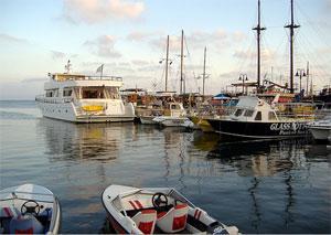 Власти Кипра открывают порты и аэропорты для бизнесменов турецкой части острова
