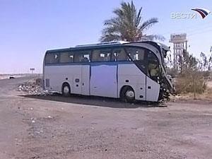 18 человек погибли в Турции в результате аварии автобуса