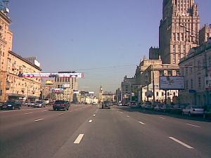 В Москве могут появиться улицы, названные именами белогвардейцев