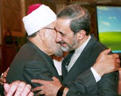 Иранские ученые-шииты не оскорбляли Кардави