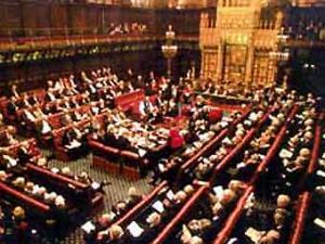 Британские лорды провалили проект ужесточения антитеррористического закона