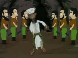 В суде посмотрели мультфильм о пророке Мухаммаде