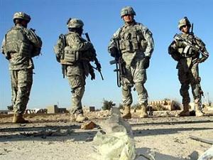 """Сенсационное разоблачение французского издания. Британия обвинила США в афганском """"провале"""""""