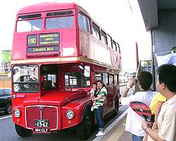 В Лондоне появятся автобусы с антирелигиозной рекламой