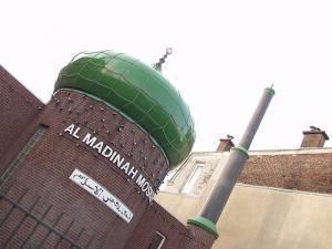 В Голландии число учащихся на имамов сравнялось с числом учащихся на пасторов
