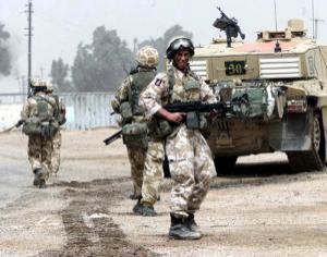 Times: Оккупанты страдают от потери слуха из-за постоянного звука тяжелых боев с талибами