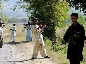 Пакистан вооружит племенные ополчения пуштунов против экстремистов