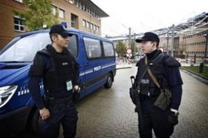 В Дании арестованы 40 правозащитников, протестовавших против расистского отношения к иммигрантам
