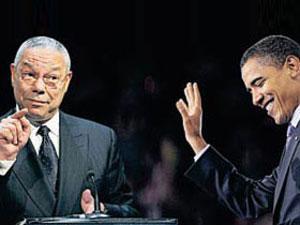 Колин Пауэлл: что плохого в том, если бы Обама был мусульманином?