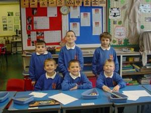 Британское графство вводит халяльное питание в начальной школе