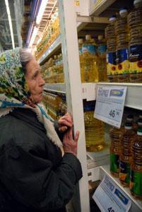 Исследование BBC: рост цен меняет привычки людей