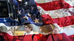 Большинство американцев ожидают масштабной фальсификации на выборах