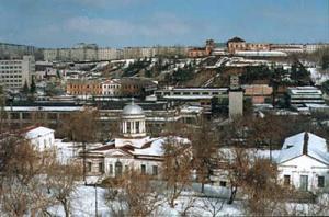 В Каменске-Уральском начнут строить мечеть