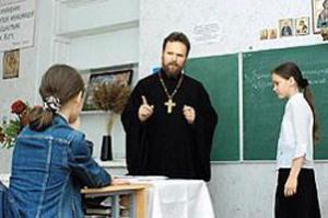 Муфтий Пензенской области: Введение в школах ОПК приведет к межрелигиозной войне
