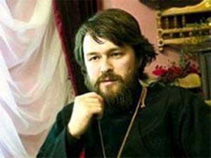 """Епископ РПЦ вместе с папой Римским принял участие в """"библейском марафоне"""""""