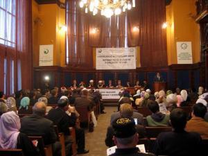 В Нижнем Новгороде пройдет IV Всероссийский мусульманский форум