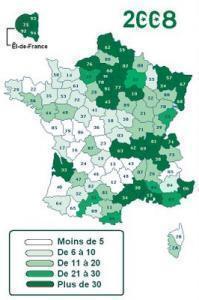 Исламизация Франции