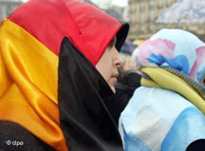 Эксперты: Оснований для исламофобии в Германии нет