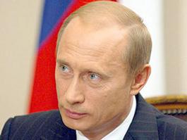 Путин: Новая мечеть в Грозном – гордость российских мусульман
