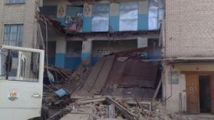 Губернатор вылетел к месту трагедии в Беляевке