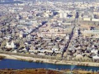 Строительство мечети в Улан-Удэ приостановлено