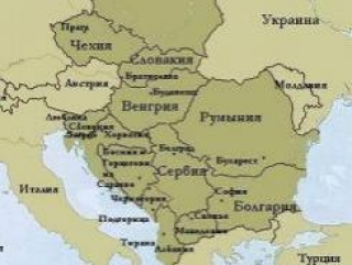 Восточная Европа на грани банкротства