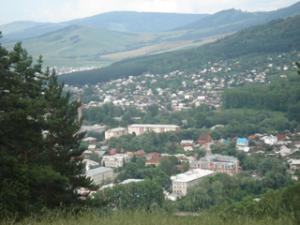 В Горноалтайске появится исламский комплекс