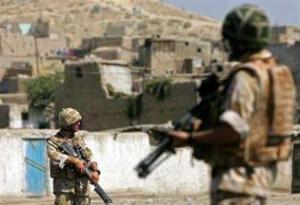 США признали гибель 33 мирных афганцев