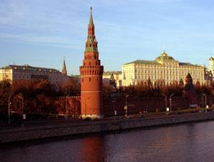 Москва уменьшит расходы на 150 миллиардов рублей