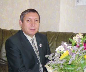 Тамир Алимбаевич Алимбаев