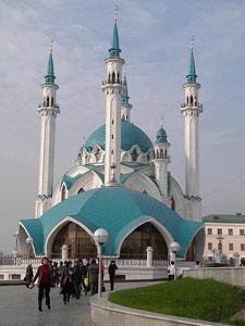 В Казани будут готовить экскурсоводов с религиоведческой специализацией