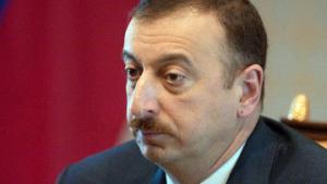 Президент Азербайджана Алиев набрал на выборах 89,04% голосов