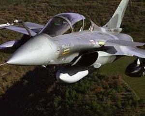 Ирак намерен закупить вертолеты и истребители у Франции