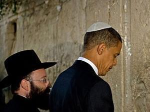 Израильские разведчики поддержали Барака Обаму