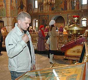 Россия и христианское смирение