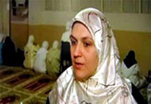 В Европе появилась первая женщина-имам