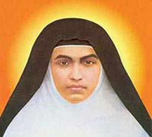 Папа Римский канонизировал индийскую монахиню