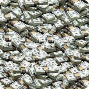 Триллион долларов ушел из банков
