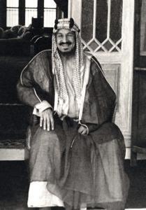 Король, уповавший на Аллаха
