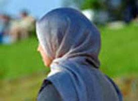 Право на платок
