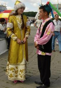 Дни татарской молодежи пройдут в Иваново