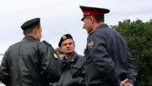 В Москве убиты два иезуита