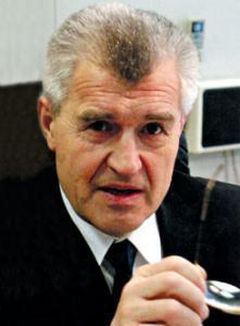 Префект ЮВАО г. Москвы Владимир Зотов