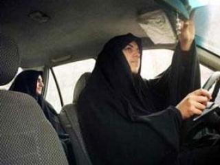 Иран выпустит автомобиль для женщин