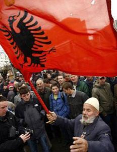 ОАЭ признали независимость Косово