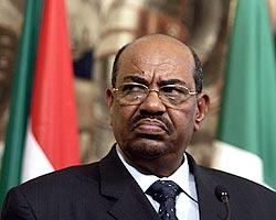 Арабские министры осудили угрозы прокурора в адрес президента Судана