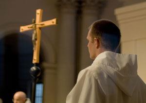 Католическая церковь проверит семинаристов на предмет ориентации и сексуальной выдержки